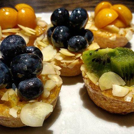 Petit fruits