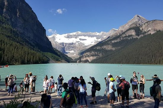Banff National Park Tour with a Small ...