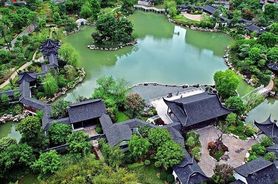 Private Suzhou Day Trip from Shanghai ...