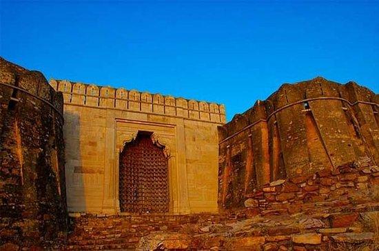 Evening Excursion: Chittorgarh Trip...