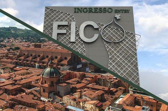 FICO & THE CITY
