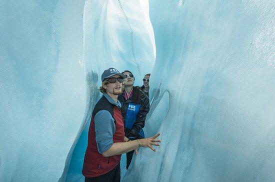 Héli Randonnée Fox Glacier
