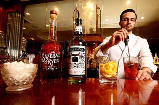 French Quarter Cocktailtour
