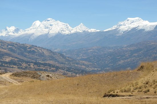 HUASCARAN NATIONAL PARK three day...