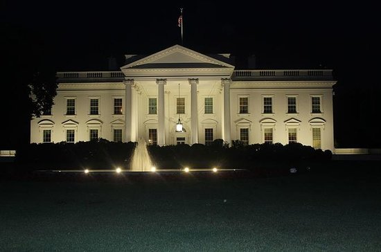 Private Nacht Tour von Washington DC ...