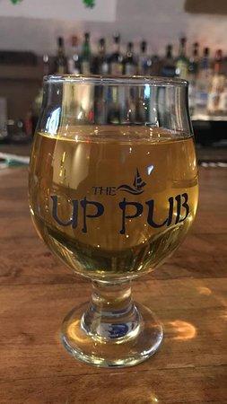 Williamson, NY: New glassware