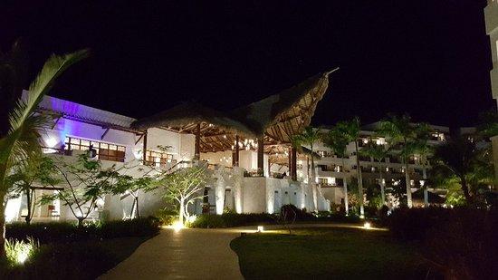Secrets Cap Cana Resort Spa El Mejor Hotel Que Haya Conocido
