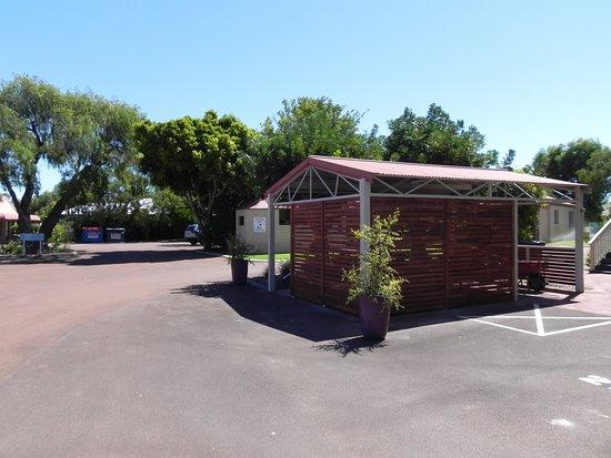 Busselton Villas & Caravan Park Photo