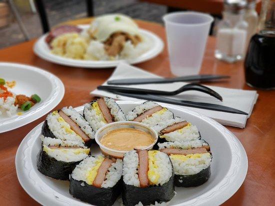 Good Hawaiian Food In San Diego