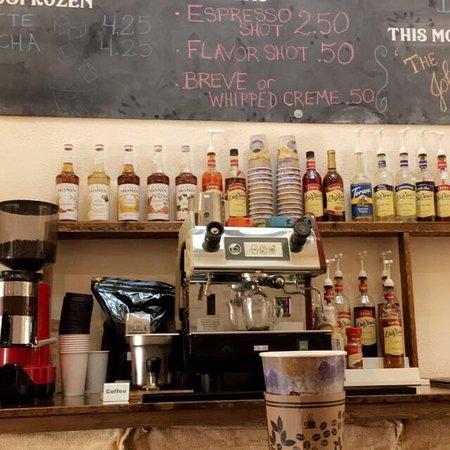 321 Espresso and Coffee