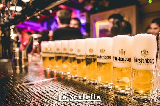 Carmignano di Brenta, อิตาลี: La Scaletta Pub