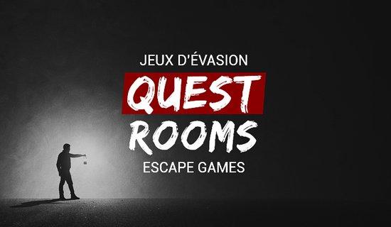 Questrooms Montreal