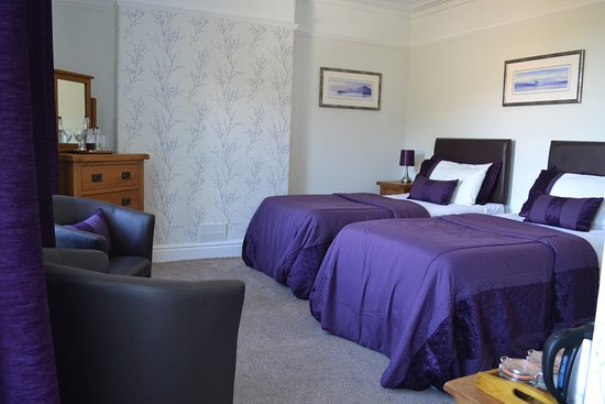 Coed-y-Fron Guest House Photo