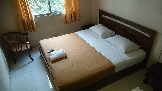 A-One Inn: 部屋