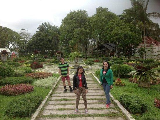 Refreshing Gaden Picture Of Ming S Garden Cavite City Tripadvisor