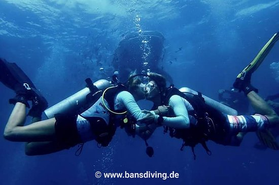 Ban's Diving