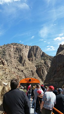 Royal Gorge Route Railroad: 20180320_135713_large.jpg