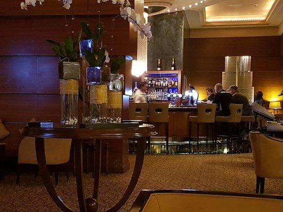 Bbc Picture Of Grand Millennium Dubai Dubai Tripadvisor