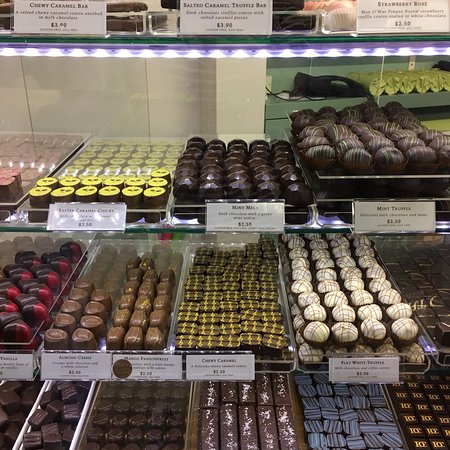Devonport Chocolates: photo0.jpg