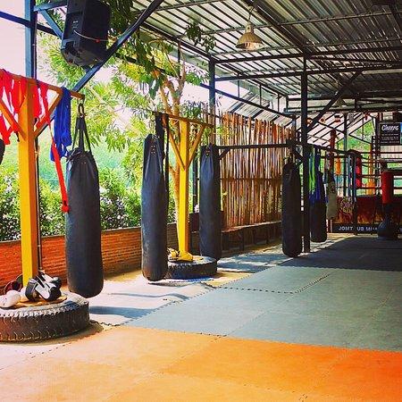 Jomthup MuayThai School