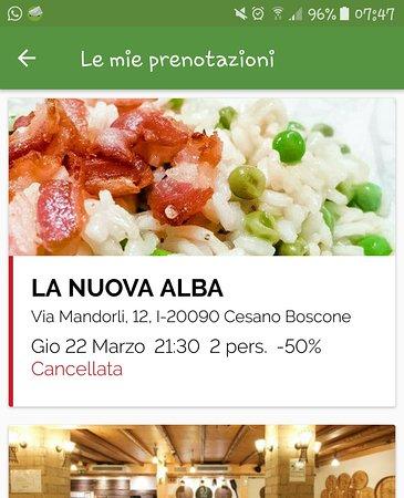 Cesano Boscone, Italia: 20180323_075242_large.jpg
