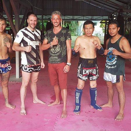 Emerald Gym Muay Thai & Fitness : photo0.jpg