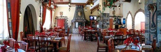 restaurant Tau-Tash