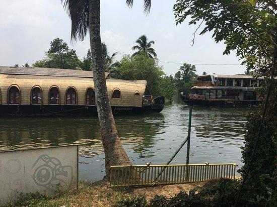 Bilde fra Keraleeyam Ayurvedic Resort