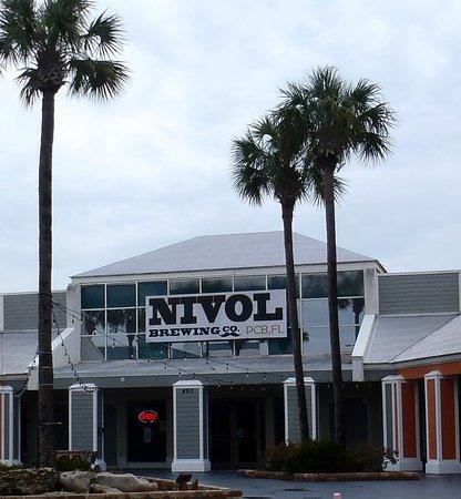 Nivol Brewery Panama City Beach Fl