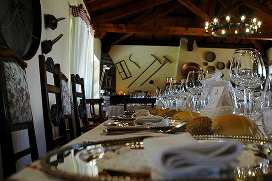 Tenuta Molino Taverna: INTERNI CERIMONIA