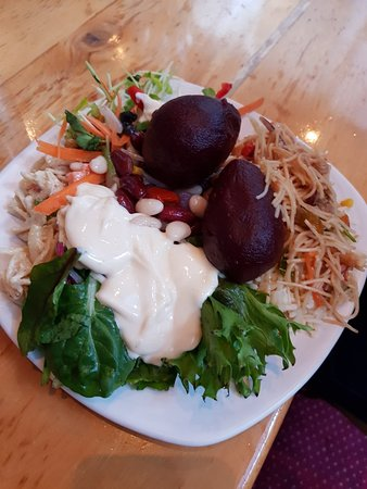 Ball and Chain Grill: TA_IMG_20180323_183043_large.jpg