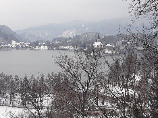Hotel Triglav Bled: 20180320_120830_large.jpg