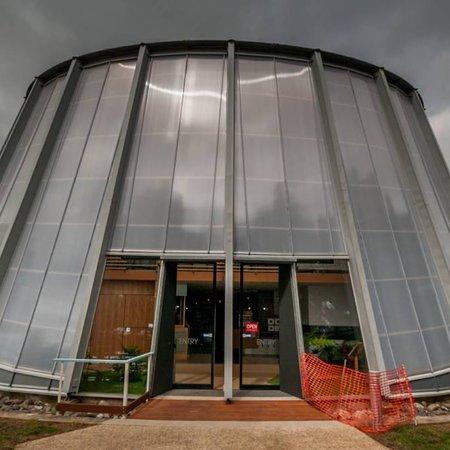 Scottsdale, Australie : Eco Centre Cafe