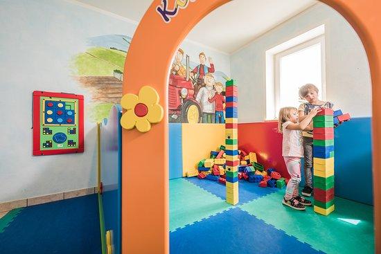 Sala Giochi Per Bambini : Kinderspielzimmer sala giochi per bambini playroom for