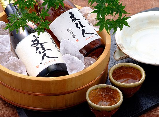 Japanese Soul Experience Course (Sushi Making or Sake Tasting