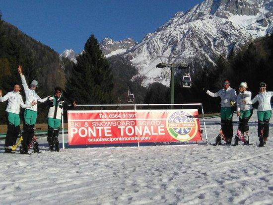Scuola Sci Ponte-Tonale