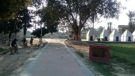 Sitamarhi, India: IMG_20180322_161110_large.jpg