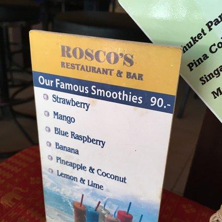 Rosco's Restaurant & Sports Bar : photo0.jpg