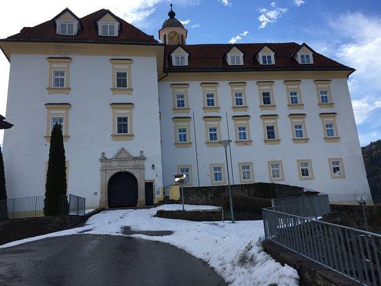 Schwanberg, Austria: Altschloß