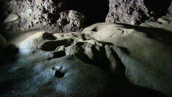Underground Labyrinth Ravne