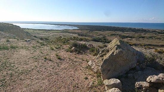 Parque Natural Punta Entinas