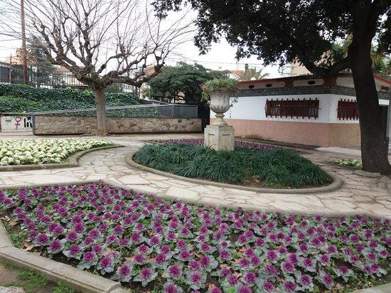 Parc Central Mataro