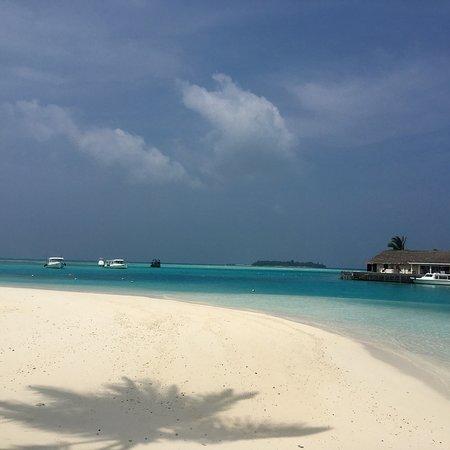 Calm paradise