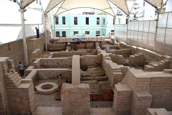 Museo de Sitio Bodega y Quadra