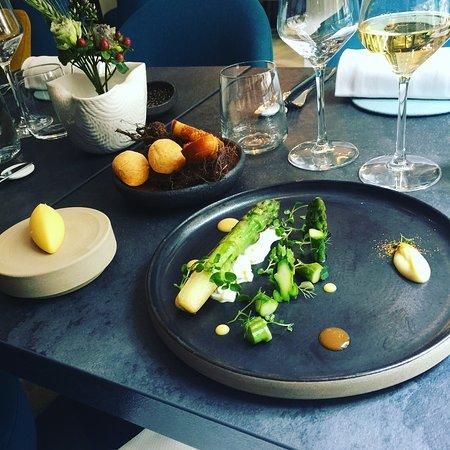 Restaurant Rue Berthollet