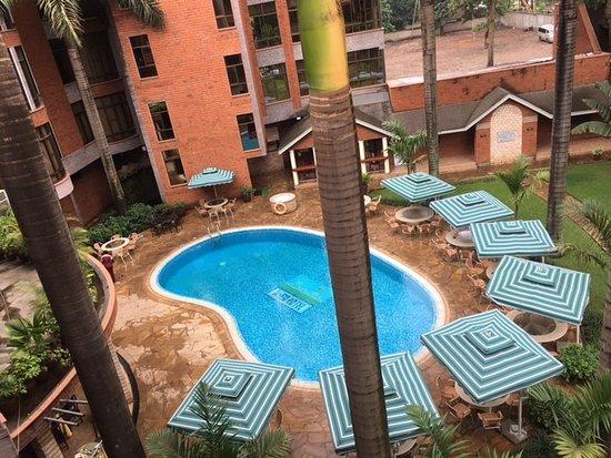 キボ パレス ホテル Picture