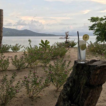 Siladen Island, Indonesia: Kuda Laut Boutique Dive Resort