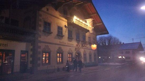 Flintsbach Foto