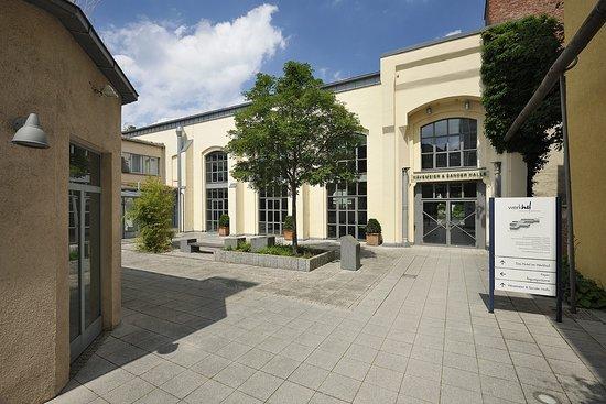 schlafgut updated 2018 hotel reviews price comparison hannover germany tripadvisor. Black Bedroom Furniture Sets. Home Design Ideas