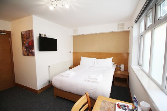 Flexistay Sutton Aparthotel Updated 2018 Apartment
